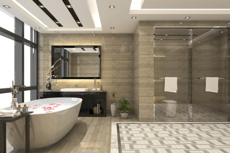 3d Bathroom Remodeling