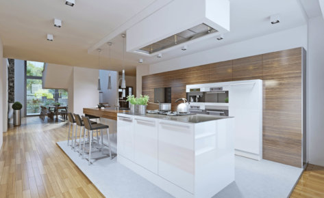 3d Kitchen Remodeling