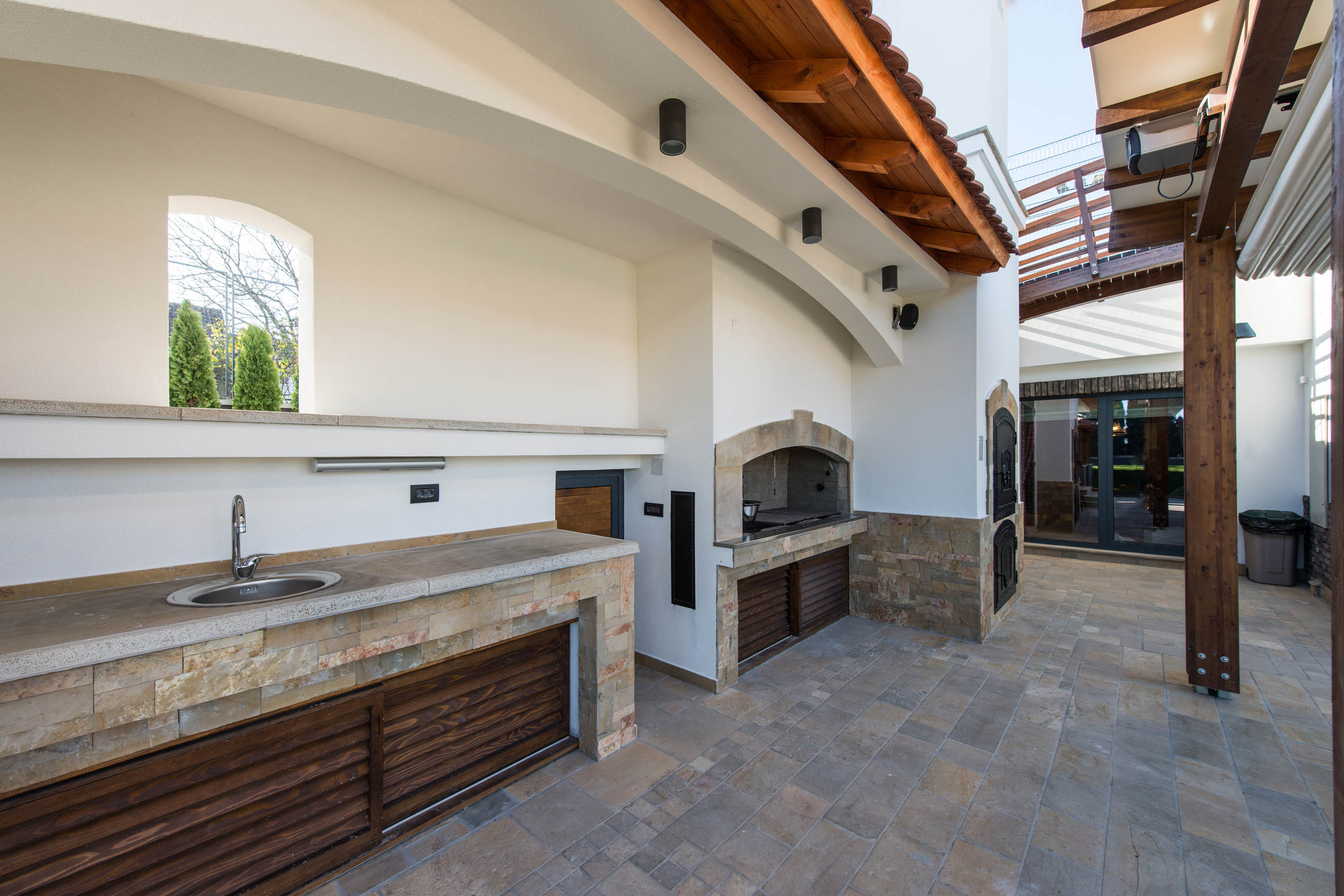 Outdoor Kitchens & Patios Remodeling – SOLIDWORKS REMODELING